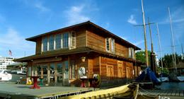 CWB Boathouse