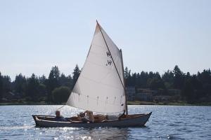 small boats saturday